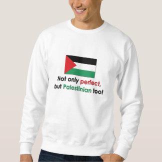 Perfect Palestinian Pullover Sweatshirt