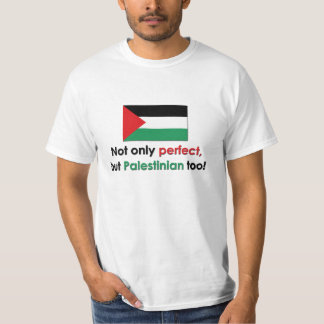 Perfect Palestinian T-Shirt