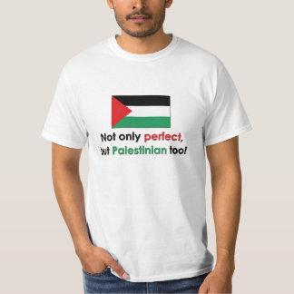 Perfect Palestinian T Shirts