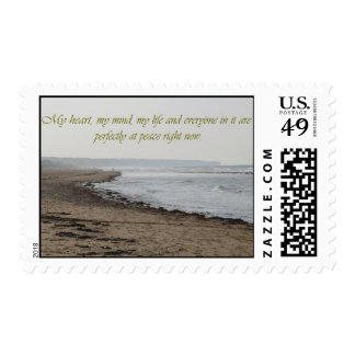 perfect-peace postage