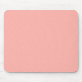 Perfect Peach Mouse Pad