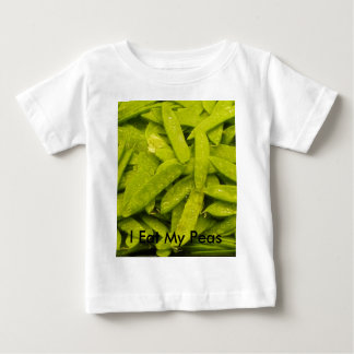 Perfect Peapods Baby T-Shirt