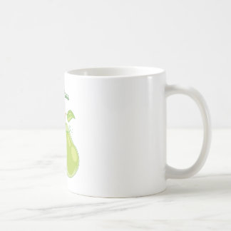 Perfect Pear Coffee Mug