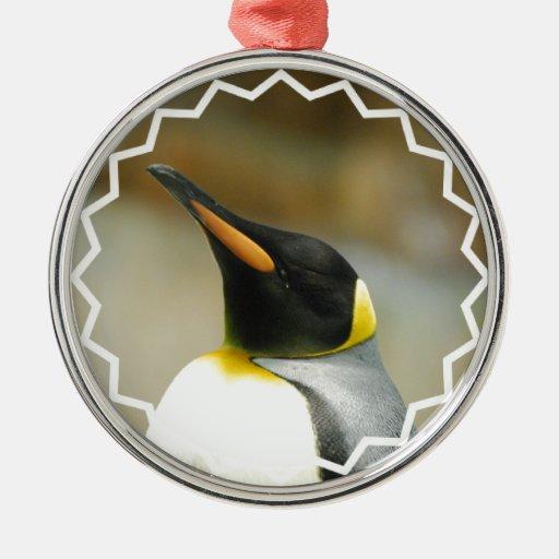 Perfect Penguin Christmas Tree Ornaments