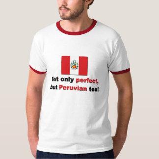 Perfect Peruvian T-Shirt