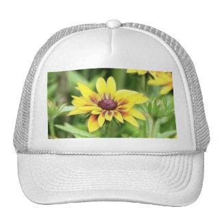 Perfect Petals - Rudbeckia Trucker Hat