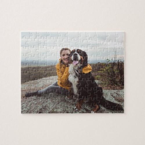 Perfect Pets 8 x 10 Jigsaw Puzzle
