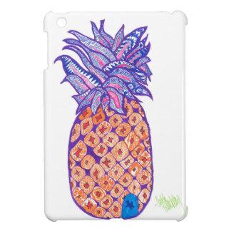Perfect Pineapple Days iPad Mini Cases