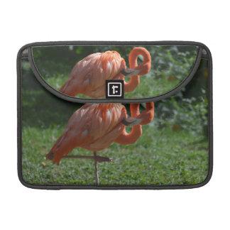 Perfect Pink Flamingo MacBook Pro Sleeve