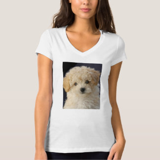 Perfect Poodle Puppy T-Shirt