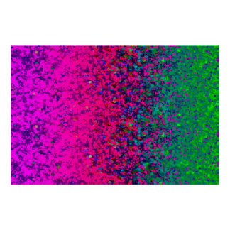 Perfect Poster Glitter Dust Background