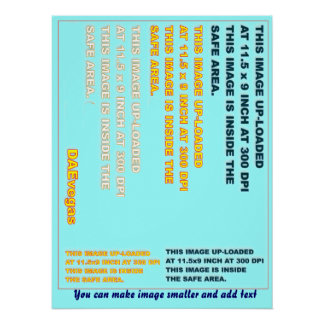 """Perfect Poster Template 20"""" X 26"""" 35 colors Plus"""