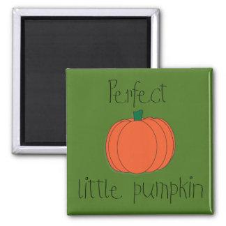 Perfect Pumpkin Magnet