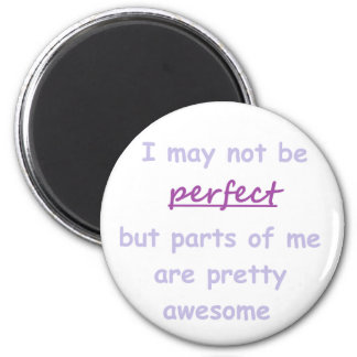 Perfect quote magnet