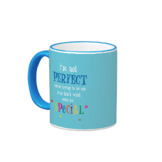 Perfect Ringer Mug