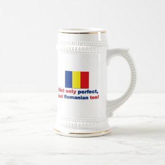 Perfect Romanian Mugs