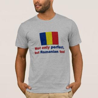 Perfect Romanian T-Shirt