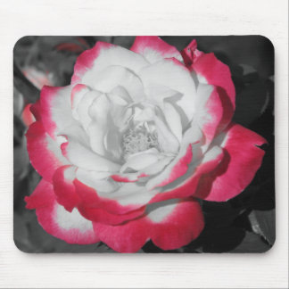 Perfect Rose Mouse Pad
