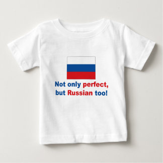 Perfect Russian Baby T-Shirt
