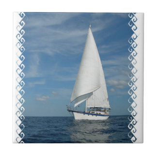 Perfect Sail Tile