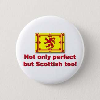Perfect Scottish Button