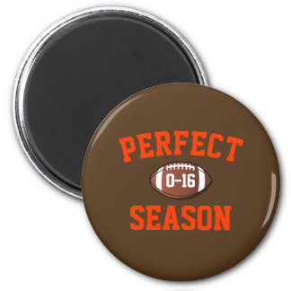 Perfect Season Magnet