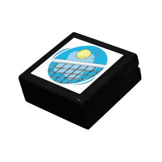 Perfect Shot Jewelry Box