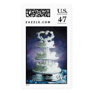 Perfect stamp for wedding invettions
