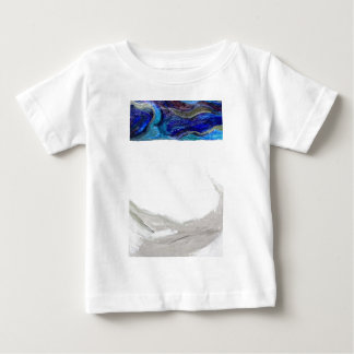 Perfect Strand (abstract landscape) Baby T-Shirt