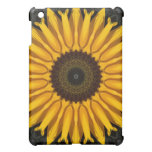 Perfect Sunflower Cover For The iPad Mini