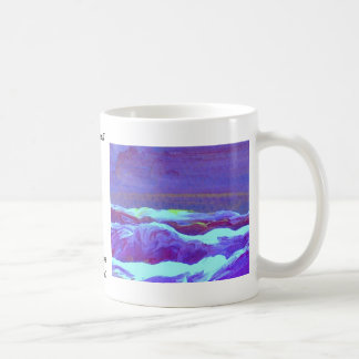 Perfect Sunset  CricketDiane Ocean Art Coffee Mug
