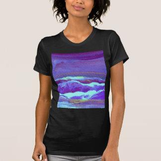 Perfect Sunset  CricketDiane Ocean Art T-Shirt