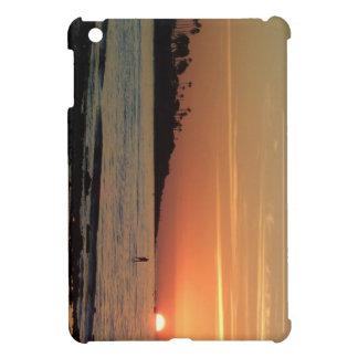 Perfect Sunset iPad Mini Cover