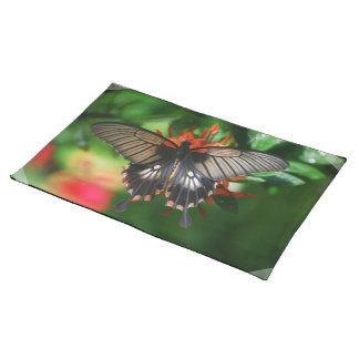 Perfect Swallowtail Butterfly Placemats