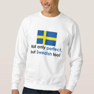 Perfect Swede Sweatshirt
