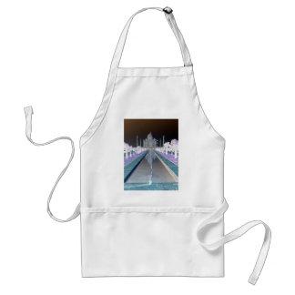 perfect taj invert adult apron