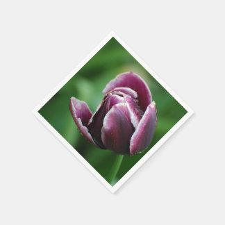 Perfect Tulip Paper Napkin
