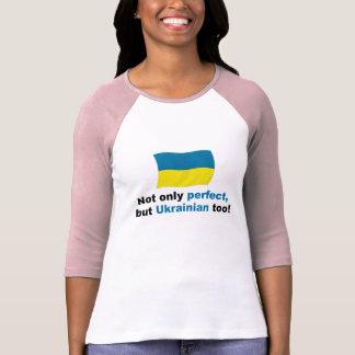 Perfect Ukrainian Shirts