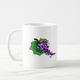 perfect vineyard day coffee mug