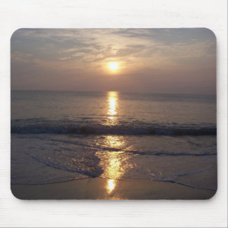 Perfect Waves Mouse Pad