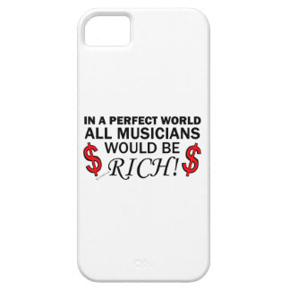 Perfect World iPhone SE/5/5s Case