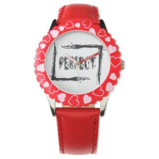 Perfect Wristwatches