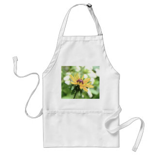 Perfection - Black Eyed Susan Adult Apron