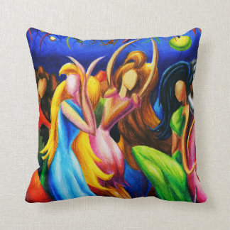 Perfection is Fading - Throw Pillow (one-sided)