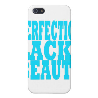 Perfection Lacks Beauty iPhone SE/5/5s Cover