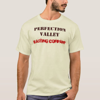 Perfection Valley Shirt