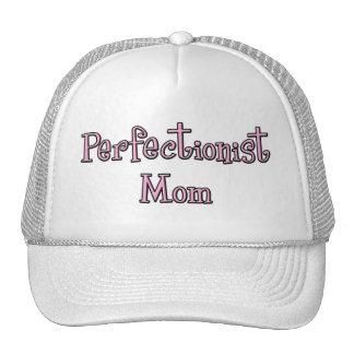 Perfectionist Mom Trucker Hat