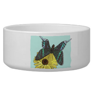 Perfectly Balanced Butterfly Bowl