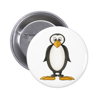 Perfectly Penguin · Standing Pin