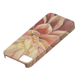 """""""Perfectly Pink"""" by Jenny Koch iPhone SE/5/5s Case"""